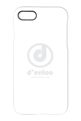 D'Errico Authentic Circle Vibe iPhone 7 Case