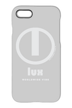 Lux Authentic Circle Vibe iPhone 7 Case