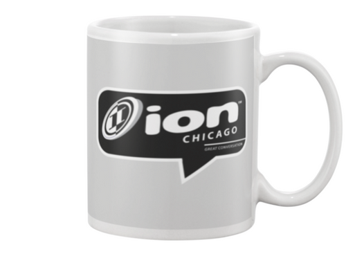 ION Chicago Conversation Beverage Mug