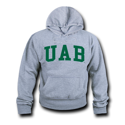 ION College University of Alabama at Birmingham Collegion™ Hoodie - by W Republic
