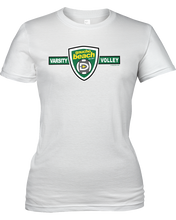 Narbonne Beach Volleyball Shield of Style