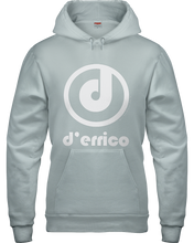 D'Errico Authentic Circle Vibe Hoodie