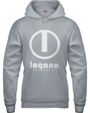 Lagana Authentic Circle Vibe Hoodie