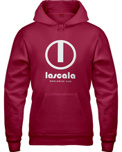 LaScala Authentic Circle Vibe Hoodie