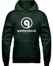Quackenbush Authentic Circle Vibe Hoodie