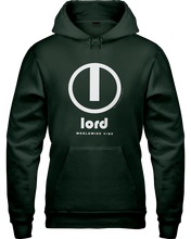Lord Authentic Circle Vibe Hoodie