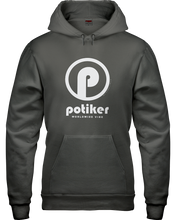 Potiker Authentic Circle Vibe Hoodie