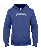 Family Famous Alvares Carch Hoodie
