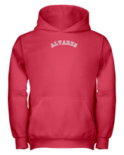 Family Famous Alvares Carch Youth Hoodie