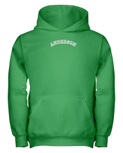 Family Famous Anderson Carch Youth Hoodie