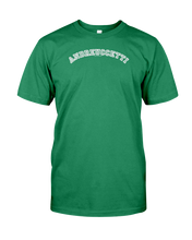 Family Famous Andreuccetti Carch Tee