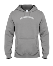 Family Famous Andreuccetti Carch Hoodie