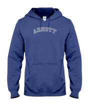 Family Famous Arnott Carch Hoodie