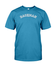 Family Famous Backman Carch Tee