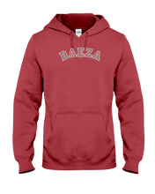 Family Famous Baeza Carch Hoodie