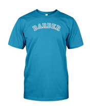 Family Famous Barber Carch Tee