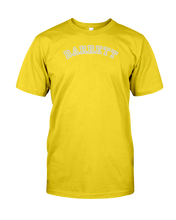 Family Famous Barrett Carch Tee