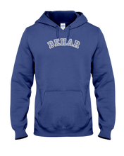 Family Famous Behar Carch Hoodie
