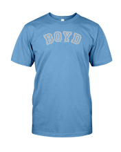 Family Famous Boyd Carch Tee