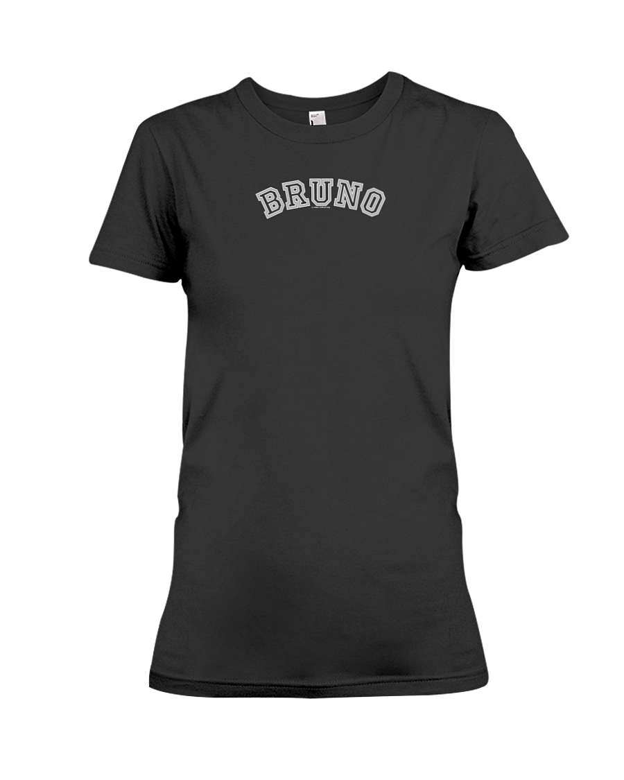 Family Famous Bruno Carch Ladies Tee