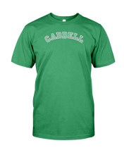 Family Famous Caddell Carch Tee