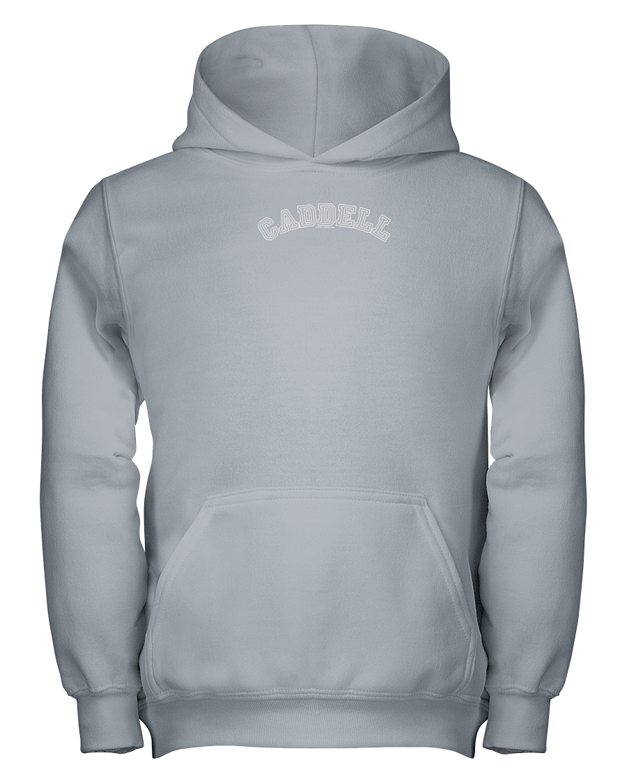 Family Famous Caddell Carch Youth Hoodie
