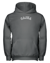 Family Famous Cajka Carch Youth Hoodie