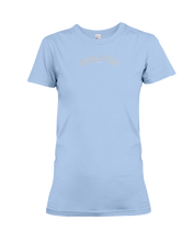 Family Famous Caraveo Carch Ladies Tee