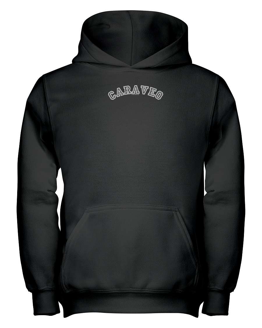 Family Famous Caraveo Carch Youth Hoodie