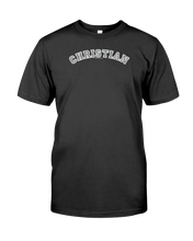 Family Famous Christian Carch Tee