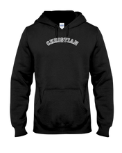 Family Famous Christian Carch Hoodie