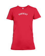 Family Famous Conway Carch Ladies Tee