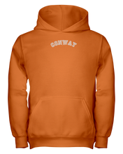 Family Famous Conway Carch Youth Hoodie