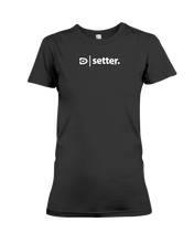 Digster Setter Position 01 Ladies Tee
