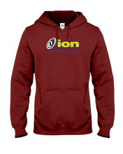 ION The Network of Champions 01 Hoodie