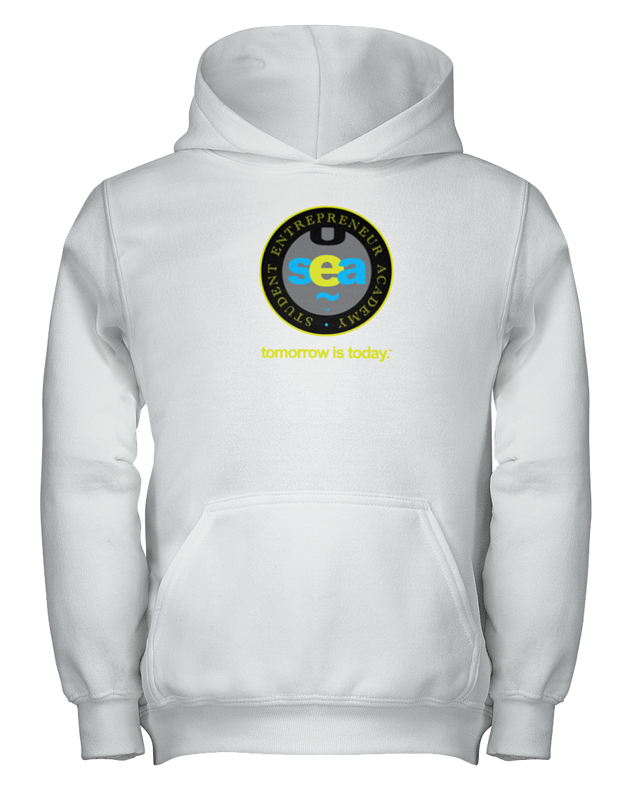 SEA Circle 01 Youth Hoodie