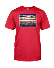 ION San Pedro Toledo Anticipation Tee