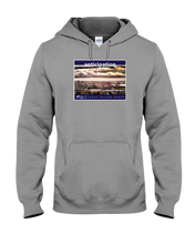 ION San Pedro Toledo Anticipation Hoodie