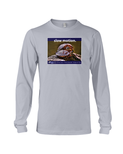 ION Toledo Slow Motion Long Sleeve Tee
