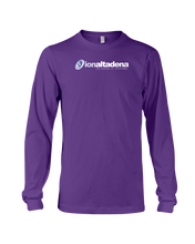 ION Altadena Swag 02 Long Sleeve Tee