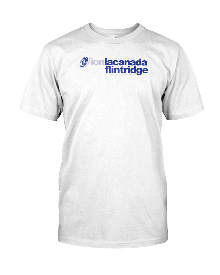 ION Lacanada Flintridge Swag 01 Tee