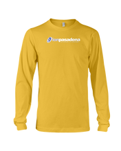 ION Pasadena Swag 02 Long Sleeve Tee