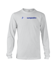 ION San Pedro Swag 01 Long Sleeve Tee