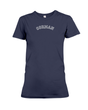 Family Famous Corman Carch Ladies Tee