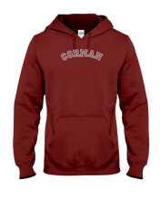 Family Famous Corman Carch Hoodie