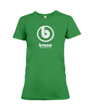 Bruno Authentic Circle Vibe Ladies Tee
