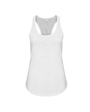 Bruno Authentic Circle Vibe Racerback Tank