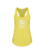 Burton Authentic Circle Vibe Racerback Tank