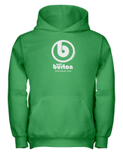 Burton Authentic Circle Vibe Youth Hoodie