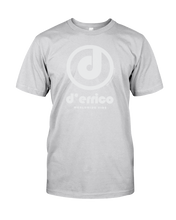 D'Errico Authentic Circle Vibe Tee